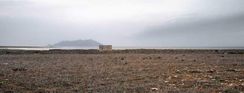 Luca Tamagnini - Isola di Favignana, Cala Pozzo, 2003