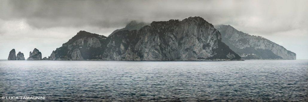 Capri da Punta Canpanella / Luca Tamagnini Catalogo 2021-018