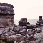 Foto Mare Sardegna / Isola di San Pietro, 2021, Cala Lunga / Luca Tamagnini Catalogo 2021-026