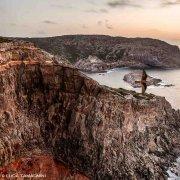 Foto Mare Sardegna / Isola di San Pietro, 2021, Cala Vinagra, Falco della Regina / Luca Tamagnini Catalogo 2021-037