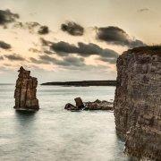 Foto Mare Sardegna / Isola di San Pietro, 2021, Le Colonne / Luca Tamagnini Catalogo 2021-041