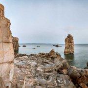 Foto Mare Sardegna / Isola di San Pietro, 2021, Le Colonne / Luca Tamagnini Catalogo 2021-043